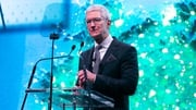 Apple CEO Tim Cook is in Dublin today (Photo: RollingNews.ie)