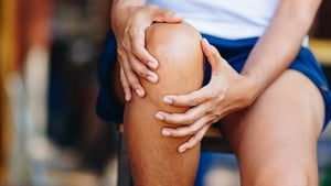 Knee pain: a MRI scan or stay active?