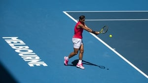 """Nadal: """"For me personally it has been a very positive start"""""""