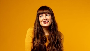 Aoife Scott: radio remains an incredibly important resource for musicians