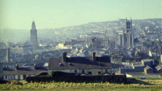 Cork City celebrates 800 years in 1985