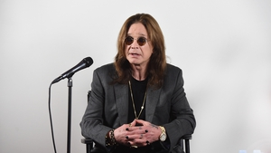 "Ozzy Osbourne: ""It's been terribly challenging for us."""
