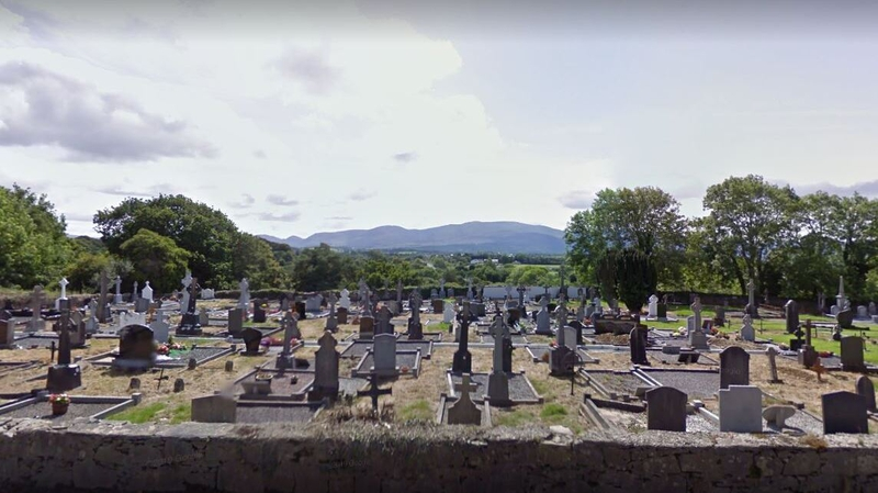 Call for facilities to inter ashes in Kerry cemeteries