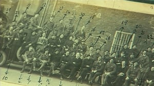 The book, containing photos and details of British forces, was compiled to identify and target many of them