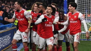 Mikel Arteta has said he's using this time to improve his relationship with his squad.