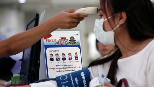 No treatment for coronavirus yet, NCDC warns