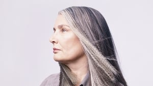 The late journalist and memoirist Deborah Orr (pic Felicity McCabe)