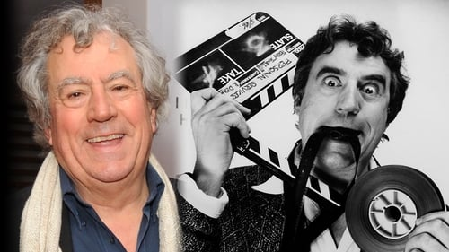 """Terry Jones - """"a kind, funny, warm, creative and truly loving man whose uncompromising individuality, relentless intellect and extraordinary humour has given pleasure to countless millions"""""""