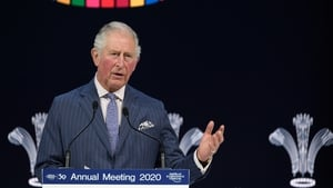 Prince Charles has long been known for his environmental campaigning