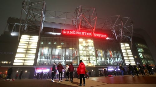 Old Trafford could have safe standing soon