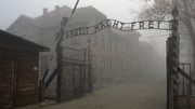 The Nazis killed more than 1.1 million people at Auschwitz, most of them Jews