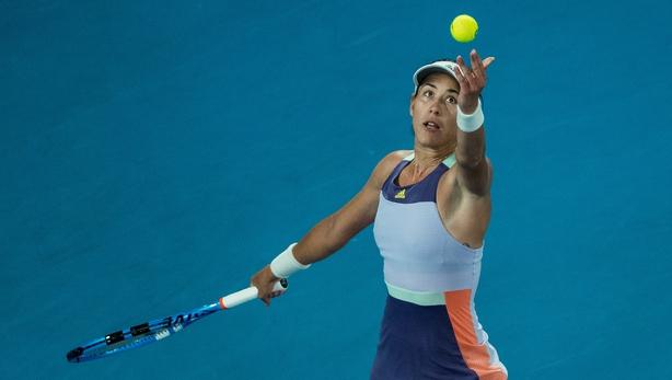 Australian Open: Pliskova cruises into third round