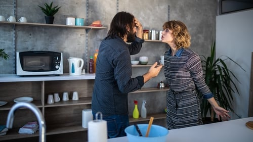 """""""All couples argue, but it is a question of how couples argue and resolve differences"""". Photo: Getty Images"""