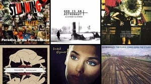15 Classic Irish Albums Turning 5, 10, 15, 20, 25 & 30