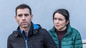 Brian seeks comfort with Sorcha when he realises he will never be able to forget Jude's accident
