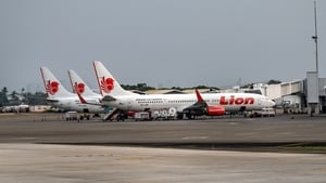 Lion Air is seeking to win over investors more than a year after the fatal crash of one of its Boeing 737 MAX jets