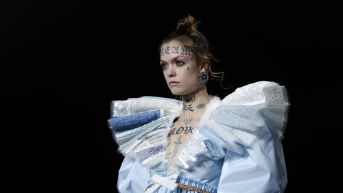 The spring/summer haute couture shows brought us some magnificent moments.