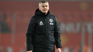 Ole Gunnar Solskjaer suffered a 4-0 defeat at Goodison Park last season