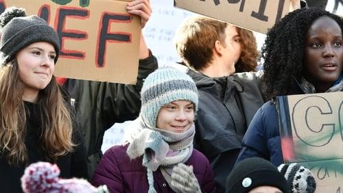 U.S. Treasury Secretary Draws Fire for Mocking Climate Activist Greta Thunberg