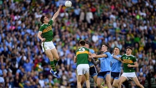 Kerry and Dublin get the 2020 Allianz League off to an intriguing start
