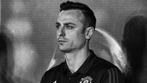 """Berbatov: """"In the past, you only had to say the name 'Manchester United' and you were there asking where do you sign"""""""