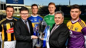 Will Limerick retain their title?