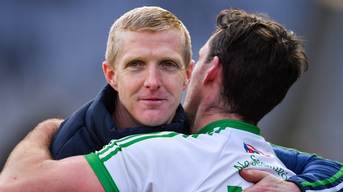 Eoin Larkin believes Henry Shefflin would be the perfect man to succeed Brian Cody
