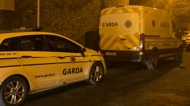 Gardaí Name 3 Children Found Dead In Dublin Last Night