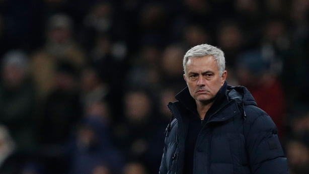 Jose Mourinho is unhappy with the timing of the winter break