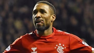 Jermain Defoe has scored 24 goals in 48 games for Rangers