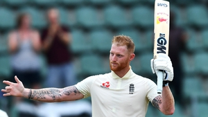 "Ben Stokes became enraged at what he later described as ""repeated abuse from the crowd""."