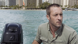 Hawaii Five-0's Alex O'Loughlin
