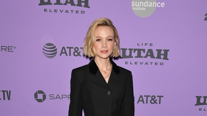"""Carey Mulligan: """"People simply aren't seeing these films because I think if they did they would be moved to vote for them""""."""
