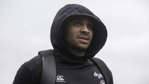 Bath Rugby's Jonathan Joseph
