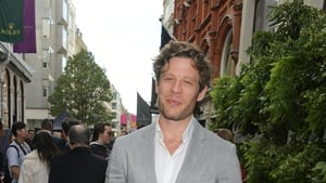 "James Norton: ""I don't know how to answer."""