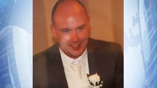 Philip Doyle died after an incident at a house in the Ramsgate Village estate in Gorey