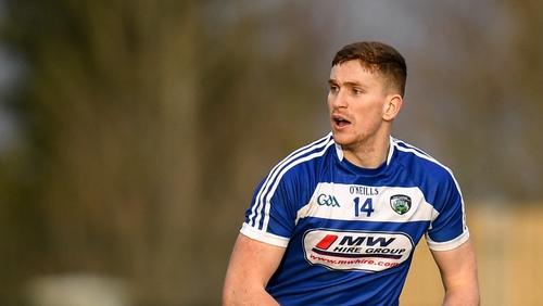 Evan O'Carroll scored a contender for Goal of the Season