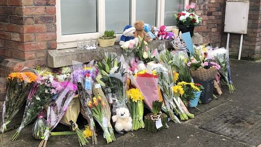 Community hears of 'darkness' after children's deaths