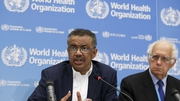 Tedros Adhanom Ghebreyesus said he wanted to 'strengthen our partnership' with China