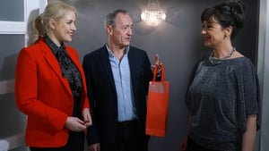 Lots of drama coming up on Fair City