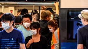 China has urged its citizens to delay trips abroad to avoid spreading the limit further global contagion