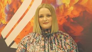 Louise McSharry on 2FM