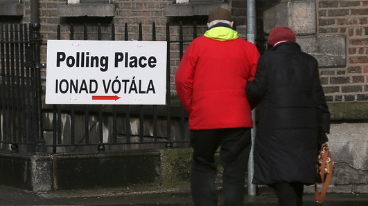 Sinn Féin coalition row has run out of road