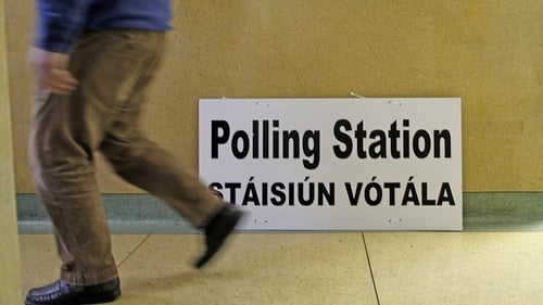 There are no final turnout figures as yet