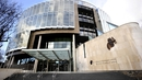 12 men and one woman appeared before a special sitting of Dublin District Court
