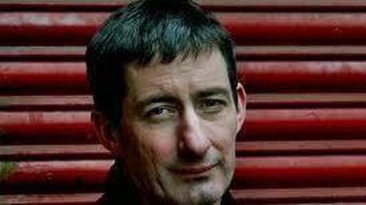 Doolin Literary Festival - Eoin MacNamee
