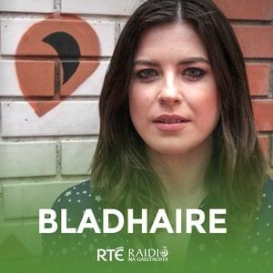Bladhaire - Listen/Subscribe