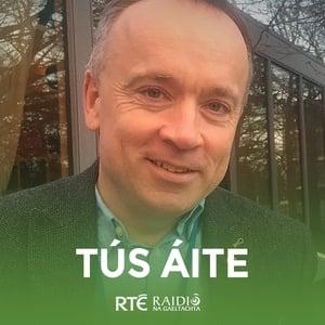 Tús Áite - Listen/Subscribe