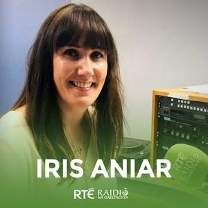 Iris Aniar - Listen/Subscribe