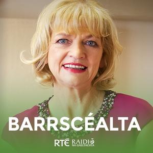Barrscéalta - Listen/Subscribe